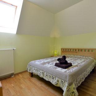 Miegamasis (3 vietų)