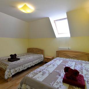 Miegamasis (4 vietų)