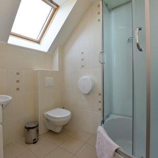WC ir dušai kambariuose